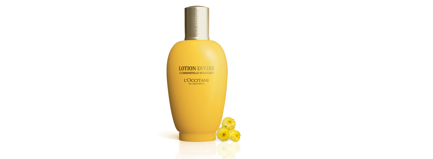 L'Occitane en Provence - Anti aging cleansing lotion